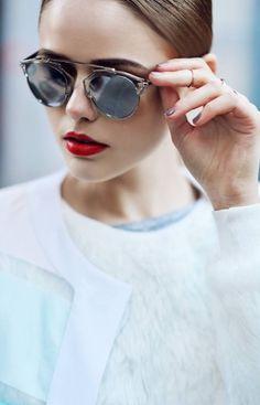#Dior So Real #Sunglasses