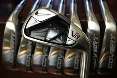 Nike Covert VRS VR s 4 AW 8 Pieces Iron Set Dynalite 90 Shaft in Regular · Golf  ClubsVrNikeEbayNike Sneakers