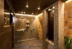 Villa Adele - Pesuhuone | Asuntomessut (kokonaisuus, liian tumma?)