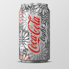 Coke Light Soda