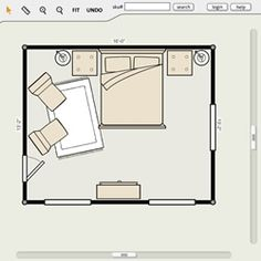 Room Dimensions Planner copenhagen furniture - room planner. this has scaled dimensions
