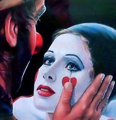 A Clown Romance!