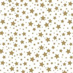Chocotransfer estrellas doradas SK