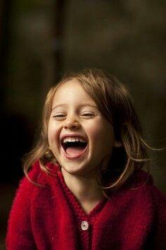 De kracht van een lach...The Power of A Smile