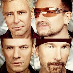 """Every generation gets a chance to change the world...""- I'll Go Crazy If I Don't Go Crazy Tonight  #U2 #AdamClayton #Bono #LarryMullenJr #TheEdge #U2ieTour"
