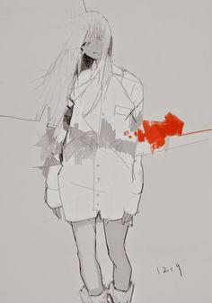 Kai Fine Art: たえ(Tae)...