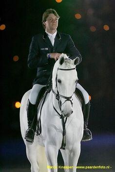 De Sjiem, best show jumping horse ever!