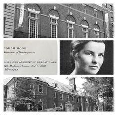 Russ DeVeau: How I landed at Hartford College for Women | Russ DeVeau at Hartford College for Women | Scoop.it