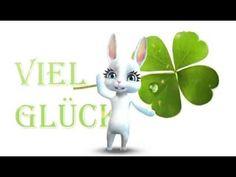 Ein Kleeblatt für Dich und viel GlückZoobe deutsch Hase - YouTube