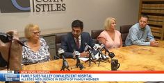 """""""The purpose of filing this #lawsuit is to prevent these types of tragedies from occurring again in the future,"""" said attorney Neil K. Gehlawat. Chain   Cohn   Stiles has filed a #wrongfuldeath, #elderneglect lawsuit against a #Bakersfield convalescent hospital after the death of an 80-year-old patient. Learn more about the case, and see the media coverage, at bloggingforjustice.com"""