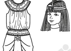 Egyptian Girl Egyptian, Costumes, Dress Up Clothes, Fancy Dress, Costume, Men's Costumes, Suits