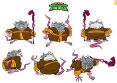 Ninja Turtle Games, Ninja Turtles Art, Teenage Mutant Ninja Turtles, Character Sheet, Character Design, Cute Drawlings, Tmnt Comics, Tmnt 2012, Fictional Characters