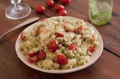 Pesto Caprese Quinoa Salad from What's Gaby Cooking (http://punchfork.com/recipe/Pesto-Caprese-Quinoa-Salad-Whats-Gaby-Cooking)