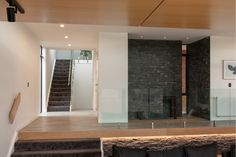 Modern house design for a project in Pauatahanui Wellington. Both the design and construction of this modern home were completed by Mackit Architecture. Modern House Design, Architecture, Home, Arquitetura, Ad Home, Homes, Modern Home Design, Architecture Design, Haus