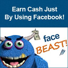 How To Earn Extra Money For Living?: How to get paid to Like, Comment and Share and Post on Facebook?