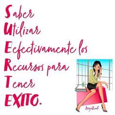 Para quienes piensan que el #Éxito es cuestión de #suerte.... #coaching #compromiso #lifecoaching #saludmental #bienestar #acción #confianza #succes #mentalhealth #action #trust #bruja #brujareal #venezuela #CosasDeBruja
