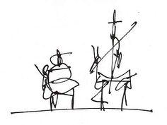 Antonio Saura: Illustrations for Don Quixote