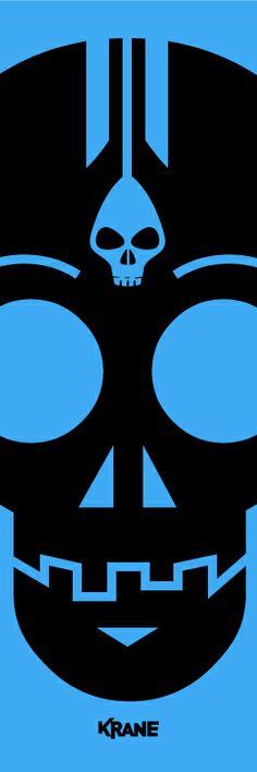 Crane, Skull, Symbols, Sugar, Art, Art Background, Kunst, Performing Arts, Skulls