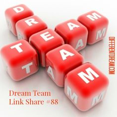 Take a break from your holiday preparations to add special needs posts about parenting, resources, faith, Thanksgiving, & more to the Dream Team Link Share.