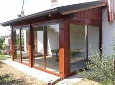 Image result for verande chiuse  per uffici