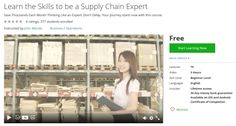 Learn the Skills to be a Supply Chain Expert http://ift.tt/20ukLSR  #expert #journey #learn