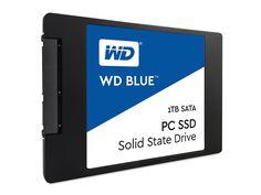 Disco WD Blue PC SSD 1TB SATA3