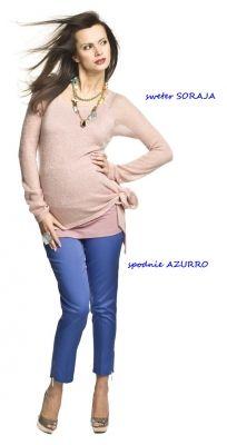 Spodnie ci��oweAzurroNiebieskiehttp://maternity.com.pl/pl/p/Spodnie-ciazowe-Azurro-Niebieskie/1225