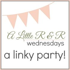 A Little R & R uses affiliate links in their posts. For more information please visit this disclosure statement. ____________________________________________________________________________________________________________________________________________________________ I am so excited about this announcement that I can hardly wait to publish...