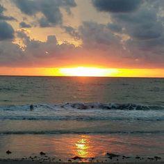 Sunday morning  # sunrise #beachlife #delraybeach #imaginedselfproject