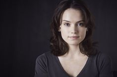 Daisy Ridley...Cast