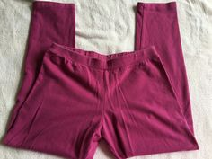 Victoria's Secret Yoga Pants Athletic Fitness Training Womens XS Running Gym #VictoriasSecret #Pants