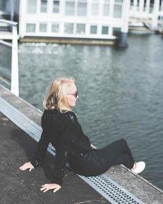 Dreaming at the waterside Instagram