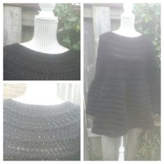 Check out this item in my Etsy shop https://www.etsy.com/ca/listing/244530913/lovely-lace-tunic-sweater