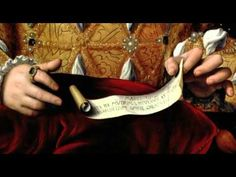 Inside The Body Of Henry VIII ~ A fascinating documentary about Henry VIII's health