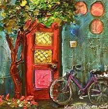 Artist Karien Boonzaaier Various Artists, Painting, Painting Art, Paintings, Painted Canvas, Drawings