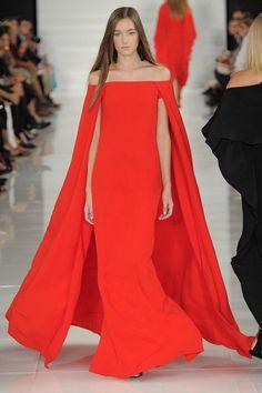Ralph Lauren Spring 2014 - New York Fashion Week