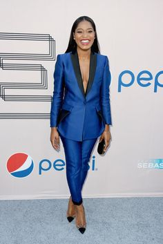 Keke Palmer - 18 Times Keke Palmer's Fashion Game Was On Another Level | Essence.com