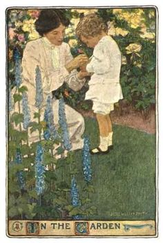 jessie willcox smith pictures - Google Search
