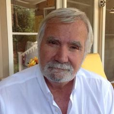 'The Bold and the Beautiful' actor John McCook (Eric Forrester), has been cast in the family adventure film titled 'David's Dinosaur'. McCook will play the role of Professor Henry Longbottom in the film which is scheduled for a release later this year, tentatively December. David's Dinosaur is a Ha