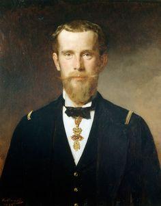 Rudolf Marine