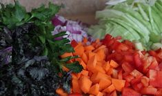 Anti-Inflammatory Foods {A Healthy Healing Vegetable Soup} - Jeanette's Healthy Living Healthy Diet Plans, Healthy Cooking, Healthy Life, Healthy Living, Healthy Recipes, Healthy Dinners, Healthy Eats, Healing Soup, Holistic Healing