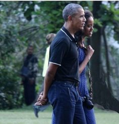 #BarackObama and His #Family in #Magelang #Indonesia. 6/28/17.