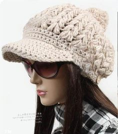 Google Image Result for http://cdn.fashioninstep.com/wp-content/uploads/2011/11/Latest-Fashion-of-Women-Winter-Caps-2012-d.jpg