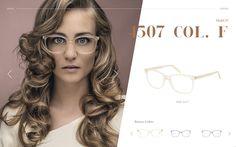 andy wolf eyewear AWE collection - Buscar con Google