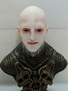 Prometheus Alien Covenant Engineer Bust (No Sideshow)