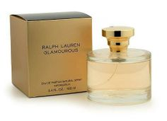 Ralph Lauren tried to define glamour and style in a fragrance. Glamorous woman is charming; her every move is beautiful to an eye