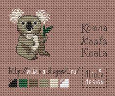 My tvorilki *** Aliolka design: Koala