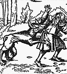 """The Michigan Dogman began as a simple poem set to music, crafted to play on the radio a few times. Then something very strange happened. A centuries-old Indian legend revealed startling parallels. A French fur trader's diary from 1794 told of an encounter with """"loup garou."""" A letter from 1857 described a creature that stood upright yet """"bore the countenance of a grey wolf."""" Then contemporary witnesses came forward by the score, bringing with them photographs, and dramatic physical evidence."""