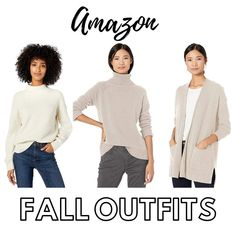 Best fashion pieces from amazon that are affordable for everyday style! #amazonfashionfinds