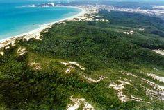 Em Natal, Parque das Dunas completa 35 anos - RioGrandedoNorte.NetRioGrandedoNorte.Net